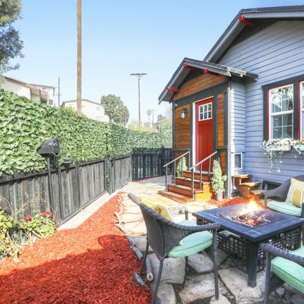 Rent this 2 bed house on 2718 7th Avenue in Los Angeles, CA 90018
