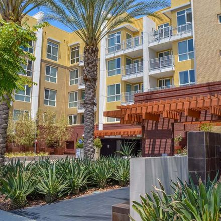 Rent this 2 bed condo on Erwin Street in Los Angeles, CA 91367-1604