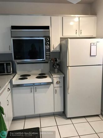 Rent this 2 bed condo on 5101 Northwest 34th Street in Lauderdale Lakes, FL 33319