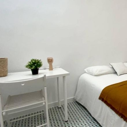 Rent this 2 bed apartment on Carrer dels Rosers in 46025 Valencia, Spain