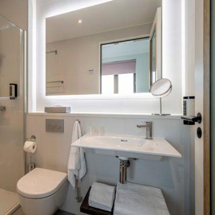 Rent this 2 bed apartment on Rechtbank Amsterdam in Parnassusweg 220, 1076 AV Amsterdam