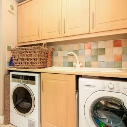 Rent this 4 bed house on Blanchland Circle in Monkston, MK10 9FJ