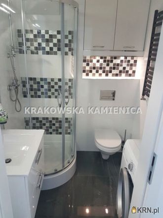 Rent this 1 bed apartment on Lubelska 18a in 30-003 Krakow, Poland