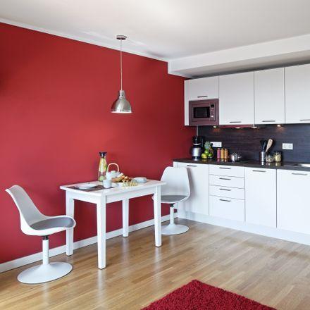 Rent this 2 bed apartment on Hamburg in Harvestehude, HAMBURG