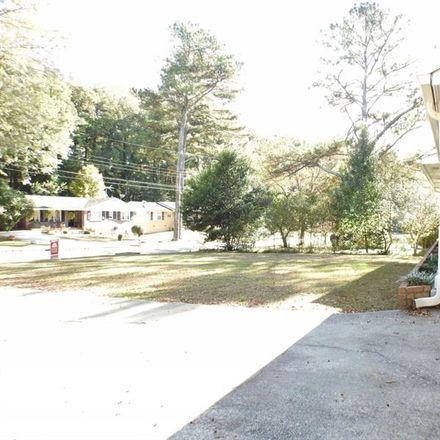 Rent this 3 bed house on Woodside Way in Atlanta, GA