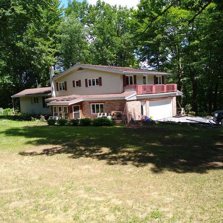 Rent this 4 bed house on 139 Kent Falls Road in Morrisonville, NY 12962