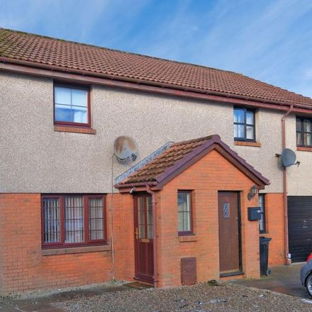 Rent this 4 bed house on Allison Close in Aberdeen AB12 3WD, United Kingdom