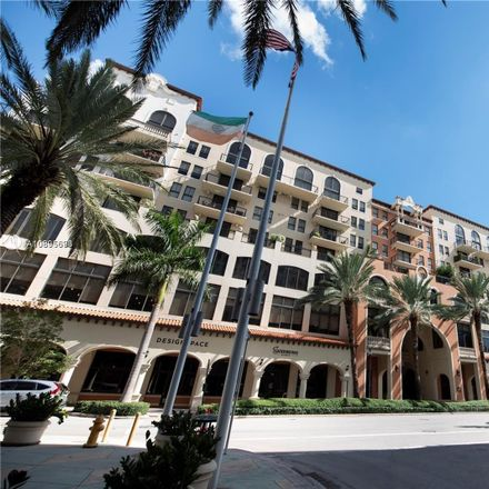 Rent this 1 bed condo on 55 Merrick Way in Coral Gables, FL 33134