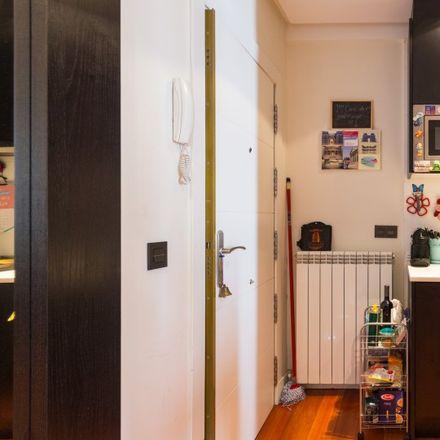 Rent this 1 bed apartment on Calle de Churruca in 19, 28004 Madrid