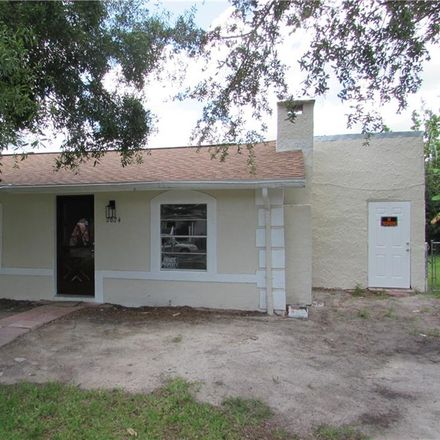 Rent this 2 bed house on 2624 Lee St in Punta Gorda, FL
