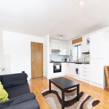 Rent this 1 bed apartment on Dewberry Street in London E14 0RN, United Kingdom
