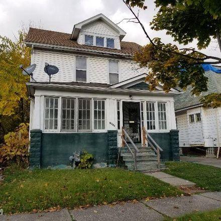 Rent this 4 bed apartment on Virginia Park St in Detroit, MI