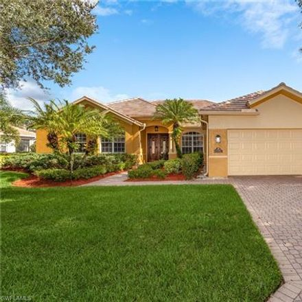 Rent this 3 bed house on 12520 Walden Run Dr in Fort Myers, FL