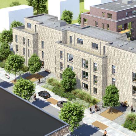 Rent this 2 bed apartment on University of Applied Sciences Bremen in Neustadtswall 30, 28199 Bremen