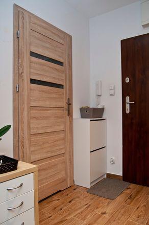 Rent this 1 bed apartment on Prokocim in Wielicka, 30-809 Krakow