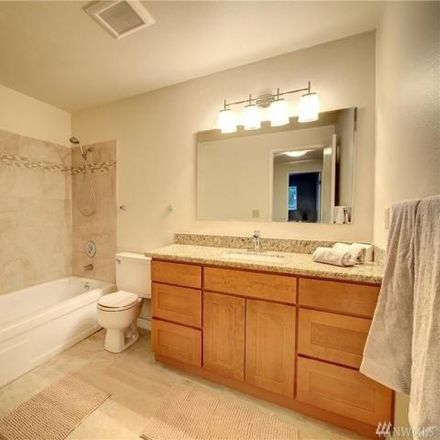 Rent this 4 bed house on 9736 163rd Place Northeast in Redmond, WA 98052