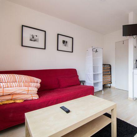 Rent this 1 bed apartment on Dortmund in Innenstadt Ost, NORTH RHINE-WESTPHALIA
