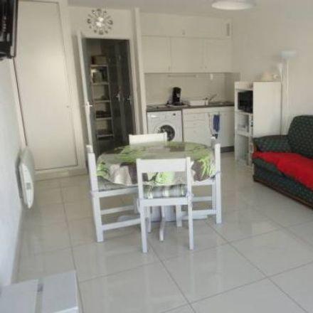 Rent this 1 bed apartment on Basilic in Rue des Cévennes, 30240 Le Grau-du-Roi