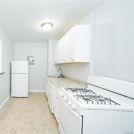 Rent this 1 bed apartment on Boston Post Road in Town of Mamaroneck, NY 10538