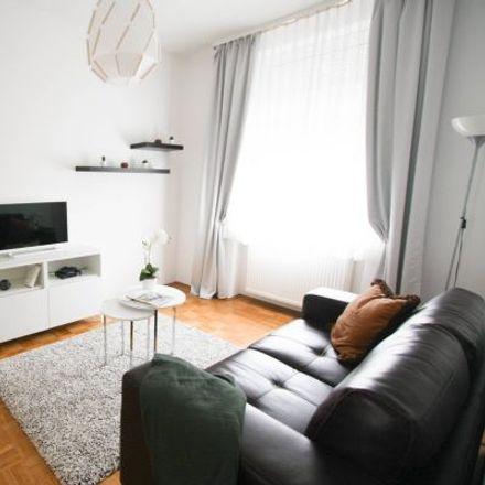Rent this 2 bed apartment on Hattsteiner Straße 23a in 60489 Frankfurt, Germany