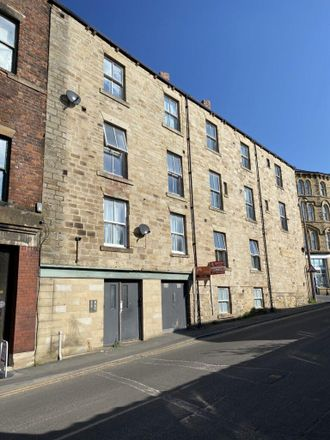 Rent this 1 bed apartment on Nelson Street in Dewsbury WF13 1HL, United Kingdom