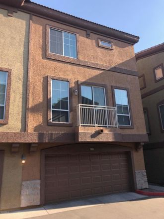 Rent this 2 bed townhouse on 1920 East Bell Road in Phoenix, AZ 85022