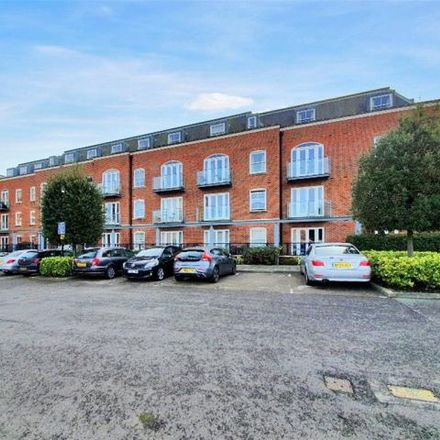 Rent this 1 bed apartment on Gosport PO12 1GH