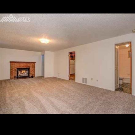 Rent this 1 bed room on 5291 Smokehouse Lane in Colorado Springs, CO 80917