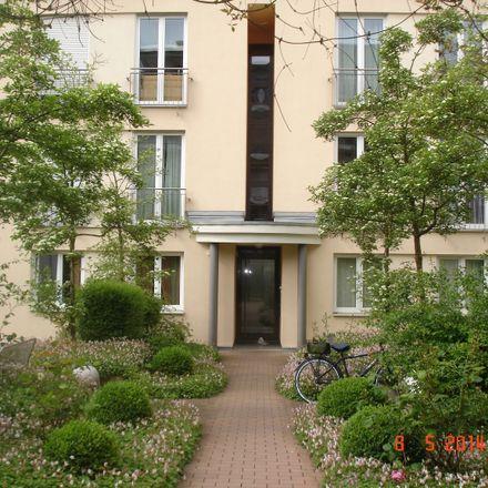 Rent this 3 bed apartment on Homburger Landstraße 75 in 60435 Frankfurt am Main, Germany