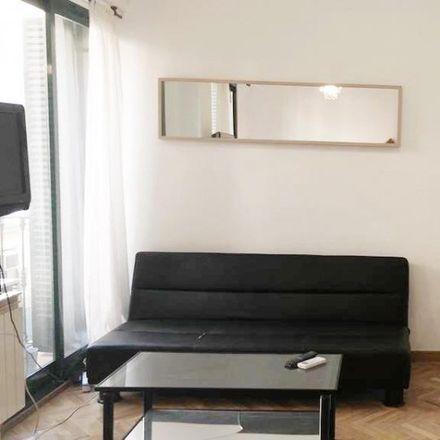 Rent this 1 bed apartment on Hostal Las Fuentes in Calle de las Fuentes, 10