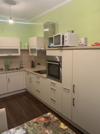Rent this 3 bed apartment on 07546