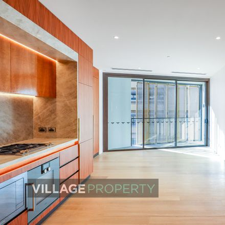 Rent this 1 bed apartment on 1601/148-160 King Street