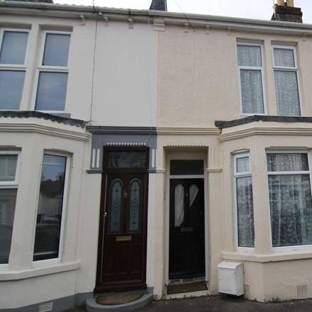 Rent this 2 bed house on Hambrook Road in Gosport PO12 3JH, United Kingdom