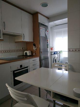Rent this 1 bed room on Calle de Italia in 10, 28943 Fuenlabrada
