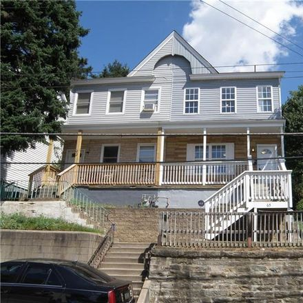 Rent this 3 bed house on Greenbush St in Pittsburgh, PA