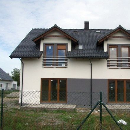 Rent this 4 bed house on Bukowska 1 in 62-070 Dopiewo, Poland