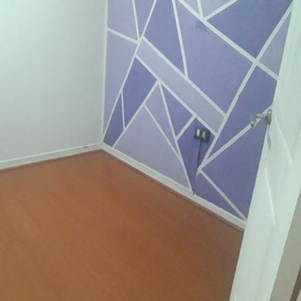 Rent this 3 bed apartment on Avenida Las Torres 5548 in 794 0697 Peñalolén, Chile