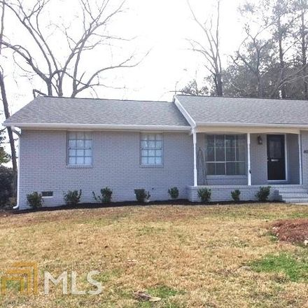Rent this 3 bed house on Hip Pocket Rd in Peachtree City, GA