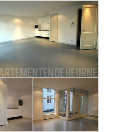 Rent this 0 bed apartment on De Heurne in 7511 GX Enschede, The Netherlands