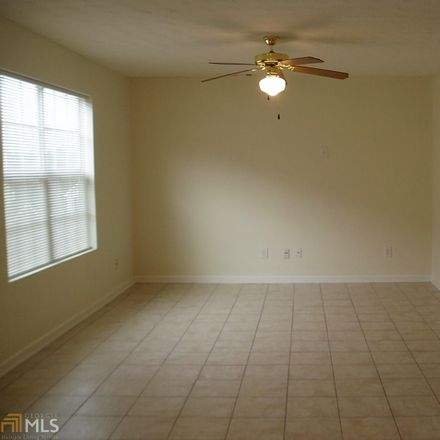 Rent this 3 bed townhouse on 670 Carlton Pointe Drive in Palmetto, GA 30268