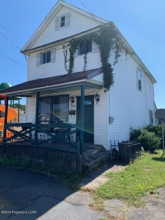 Rent this 2 bed house on 92 Cleveland Street in Plains Township, PA 18705