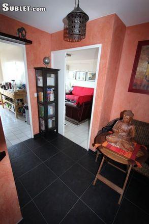 Rent this 2 bed apartment on L'espace Borriglione in 66 Avenue Alfred Borriglione, 06100 Nice
