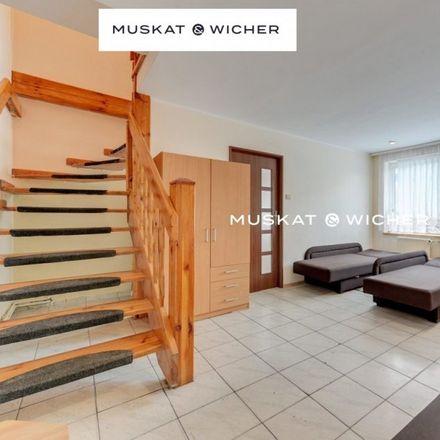 Rent this 3 bed house on Mikołaja Kopernika in 83-000 Pruszcz Gdański, Poland