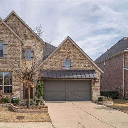 Rent this 4 bed house on 108 Spear Court in Irving, TX 75063