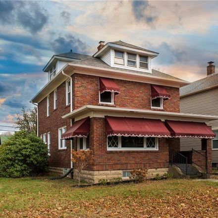 Rent this 3 bed house on 603 Shenley Drive in Erie, PA 16505