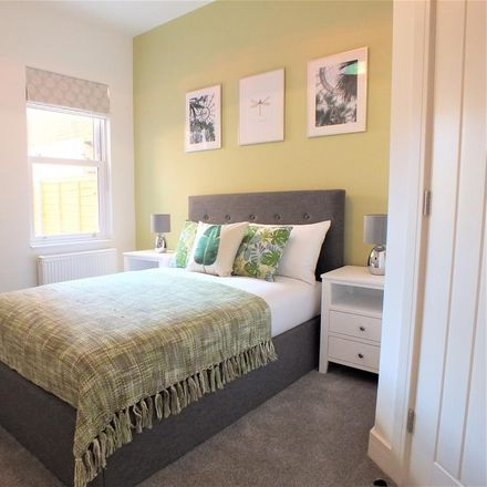 Rent this 1 bed room on 226 Oxford Road in Reading RG30 1AB, United Kingdom