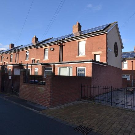 Rent this 2 bed house on Railway Street in Craghead DH9 6ER, United Kingdom