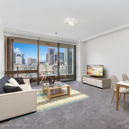 Rent this 2 bed apartment on 156/25 Market Street