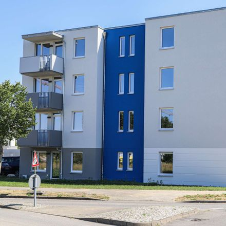 Rent this 2 bed apartment on Irisweg in 17033 Neubrandenburg, Germany