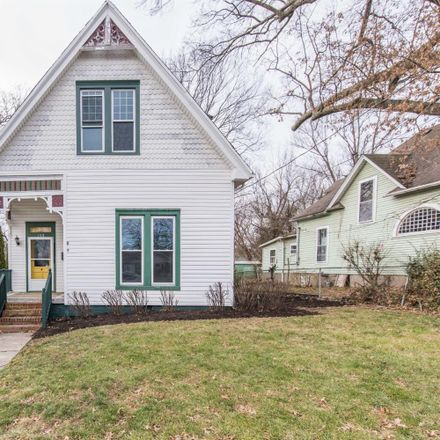 Rent this 3 bed house on 108 East Broadway Avenue in Richmond, KY 40475